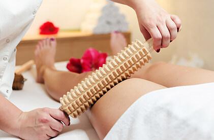 Samurai Massage